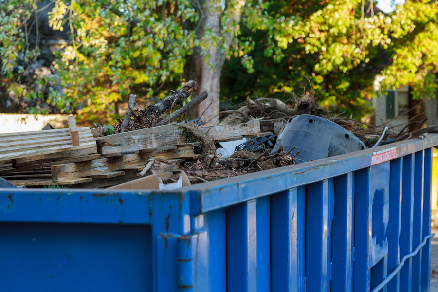 Roll Off Dumpsters Tampa